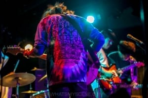Birdstriking, The Tote, Collingwood - 20th October 2019 by Mandy Hall (21 of 34)