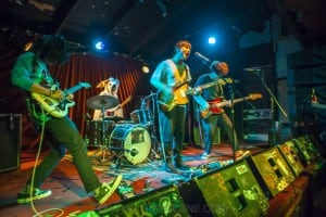 Birdstriking, The Tote, Collingwood - 20th October 2019 by Mandy Hall (23 of 34)