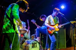 Birdstriking, The Tote, Collingwood - 20th October 2019 by Mandy Hall (24 of 34)