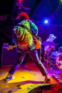 Birdstriking, The Tote, Collingwood - 20th October 2019 by Mandy Hall (25 of 34)