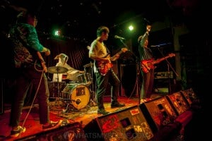 Birdstriking, The Tote, Collingwood - 20th October 2019 by Mandy Hall (2 of 34)
