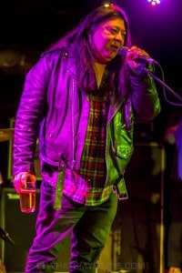 Birdstriking, The Tote, Collingwood - 20th October 2019 by Mandy Hall (32 of 34)