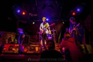 Birdstriking, The Tote, Collingwood - 20th October 2019 by Mandy Hall (6 of 34)