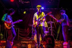 Birdstriking, The Tote, Collingwood - 20th October 2019 by Mandy Hall (9 of 34)