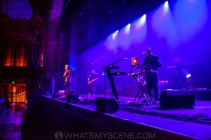 The Black Halo, The Forum, 13th March 2020 by Mandy Hall (1 of 30)