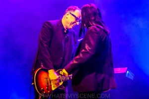 The Black Halo, The Forum, 13th March 2020 by Mandy Hall (5 of 30)