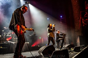 The Black Halo, The Forum, 13th March 2020 by Mandy Hall (6 of 30)