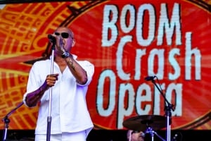 Boom Crash Opera - Red Hot Summer Tour, Mornington Racecourse, 18th January 2020 by Mandy Hall (14 of 30)
