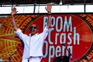 Boom Crash Opera - Red Hot Summer Tour, Mornington Racecourse, 18th January 2020 by Mandy Hall (15 of 30)