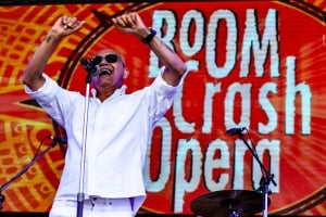 Boom Crash Opera - Red Hot Summer Tour, Mornington Racecourse, 18th January 2020 by Mandy Hall (16 of 30)