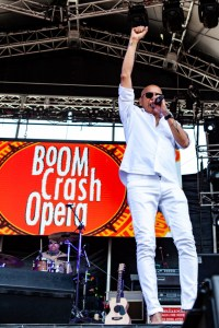 Boom Crash Opera - Red Hot Summer Tour, Mornington Racecourse, 18th January 2020 by Mandy Hall (1 of 30)