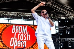 Boom Crash Opera - Red Hot Summer Tour, Mornington Racecourse, 18th January 2020 by Mandy Hall (2 of 30)
