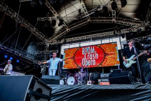 Boom Crash Opera - Red Hot Summer Tour, Mornington Racecourse, 18th January 2020 by Mandy Hall (3 of 30)