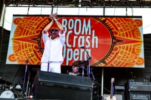 Boom Crash Opera - Red Hot Summer Tour, Mornington Racecourse, 18th January 2020 by Mandy Hall (4 of 30)