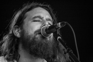 Boy & Bear, SummerSalt at The Briars, Mornington 20th February 2021 by Paul Miles (10 of 24)