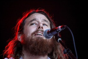 Boy & Bear, SummerSalt at The Briars, Mornington 20th February 2021 by Paul Miles (11 of 24)