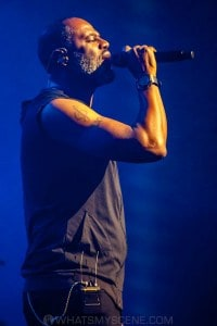 The Brian McKnight 4, The Palais, 31st May 2019 by Mandy Hall (11 of 32)
