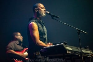 The Brian McKnight 4, The Palais, 31st May 2019 by Mandy Hall (15 of 32)