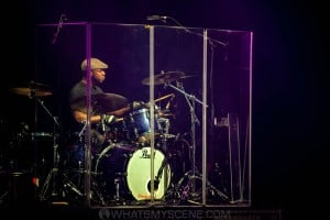 The Brian McKnight 4, The Palais, 31st May 2019 by Mandy Hall (25 of 32)