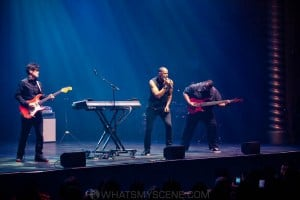 The Brian McKnight 4, The Palais, 31st May 2019 by Mandy Hall (26 of 32)