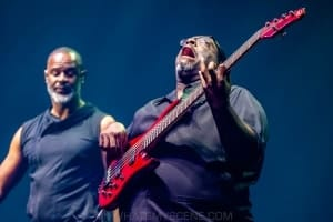 The Brian McKnight 4, The Palais, 31st May 2019 by Mandy Hall (29 of 32)