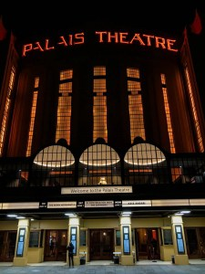 The Brian McKnight 4, The Palais, 31st May 2019 by Mandy Hall (2 of 32)