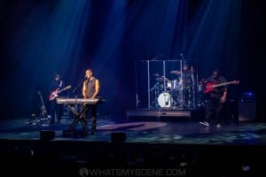 The Brian McKnight 4, The Palais, 31st May 2019 by Mandy Hall (31 of 32)