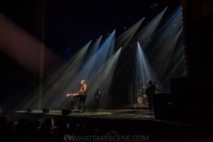 The Brian McKnight 4, The Palais, 31st May 2019 by Mandy Hall (6 of 32)