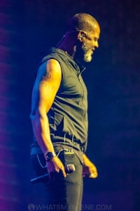 The Brian McKnight 4, The Palais, 31st May 2019 by Mandy Hall (7 of 32)