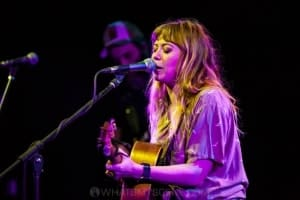 Brooke Taylor at the Caravan Club, 29th March 2019 by Mandy Hall  (14 of 31)
