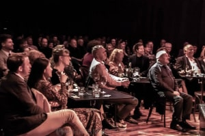 Brunswick Ballroom Opening Night & A Cool World Photographic Exhibition - 4th March 2021 by Mary Boukouvalas (22 of 49)