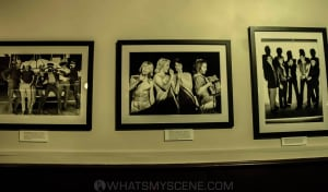 Brunswick Ballroom Opening Night & A Cool World Photographic Exhibition - 4th March 2021 by Mary Boukouvalas (2 of 49)