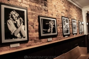 Brunswick Ballroom Opening Night & A Cool World Photographic Exhibition - 4th March 2021 by Mary Boukouvalas (3 of 49)