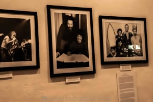 Brunswick Ballroom Opening Night & A Cool World Photographic Exhibition - 4th March 2021 by Mary Boukouvalas (7 of 49)