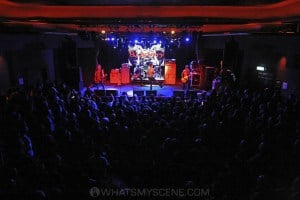 Buckcherry, Max Watts, Melbourne 11th October 2019 by Paul Miles (30 of 44)