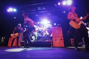 Buckcherry, Max Watts, Melbourne 11th October 2019 by Paul Miles (36 of 44)