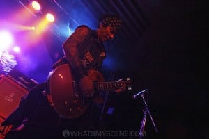 Buckcherry, Max Watts, Melbourne 11th October 2019 by Paul Miles (9 of 44)