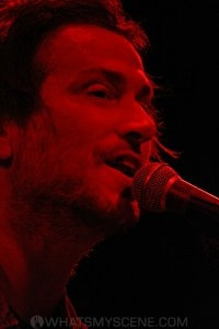 Butch Walker - Northcote Social Club, Melbourne 25th Jan 2019 by Paul Miles (13 of 27)