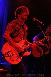 Butch Walker - Northcote Social Club, Melbourne 25th Jan 2019 by Paul Miles (14 of 27)