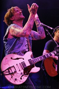 Butch Walker - Northcote Social Club, Melbourne 25th Jan 2019 by Paul Miles (15 of 27)