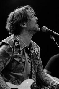 Butch Walker - Northcote Social Club, Melbourne 25th Jan 2019 by Paul Miles (16 of 27)