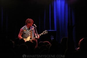 Butch Walker - Northcote Social Club, Melbourne 25th Jan 2019 by Paul Miles (18 of 27)