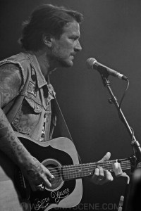 Butch Walker - Northcote Social Club, Melbourne 25th Jan 2019 by Paul Miles (1 of 27)