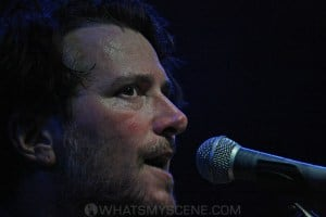 Butch Walker - Northcote Social Club, Melbourne 25th Jan 2019 by Paul Miles (21 of 27)