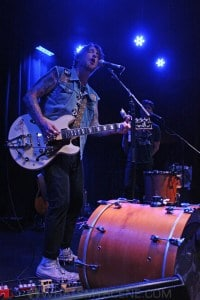 Butch Walker - Northcote Social Club, Melbourne 25th Jan 2019 by Paul Miles (24 of 27)