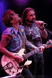 Butch Walker - Northcote Social Club, Melbourne 25th Jan 2019 by Paul Miles (26 of 27)