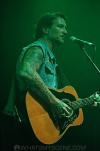 Butch Walker - Northcote Social Club, Melbourne 25th Jan 2019 by Paul Miles (2 of 27)