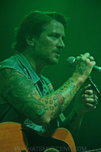 Butch Walker - Northcote Social Club, Melbourne 25th Jan 2019 by Paul Miles (3 of 27)