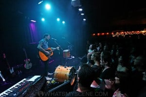 Butch Walker - Northcote Social Club, Melbourne 25th Jan 2019 by Paul Miles (4 of 27)
