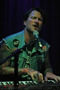 Butch Walker - Northcote Social Club, Melbourne 25th Jan 2019 by Paul Miles (6 of 27)